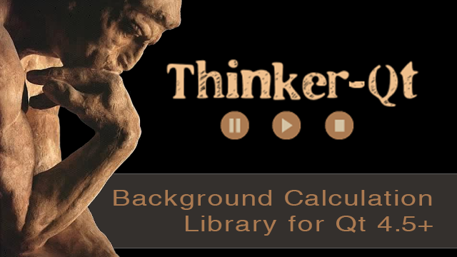 Thinker-Qt Logo